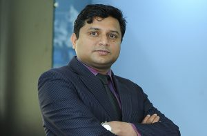 Al Safeer CIO Kumar Prasoon