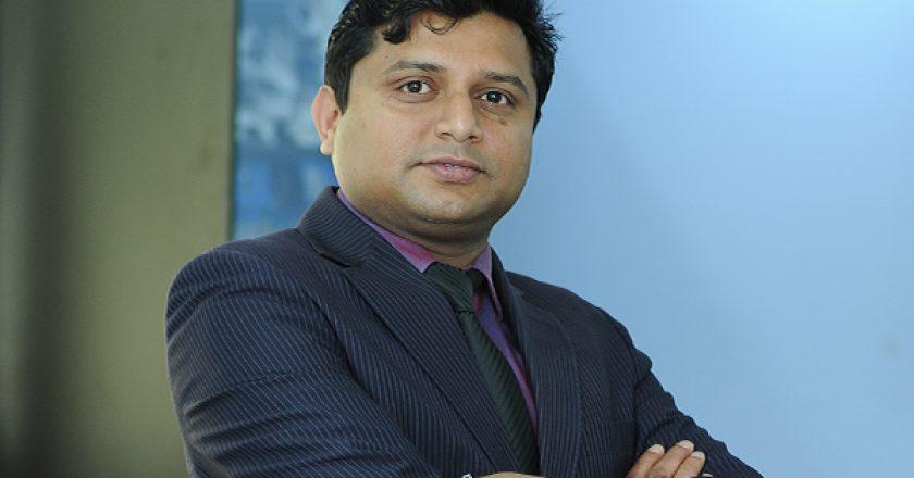 Al Safeer CIO Kumar Prasoon