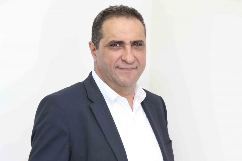 Kamal Othman, Dell EMC