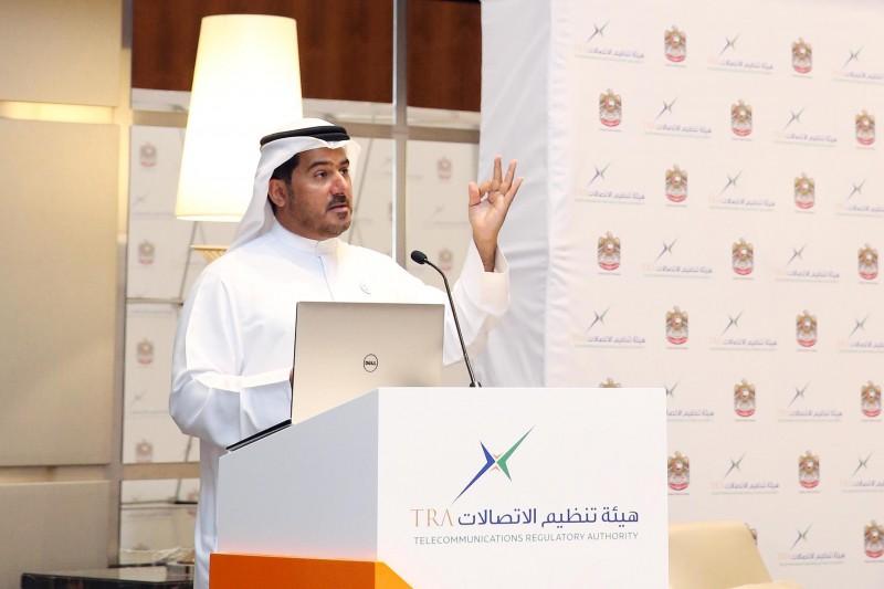 Khalifa Al Shamsi, Etisalat Group