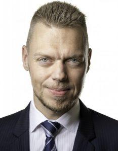 Frederik Bisbjerg, i-insured UAE