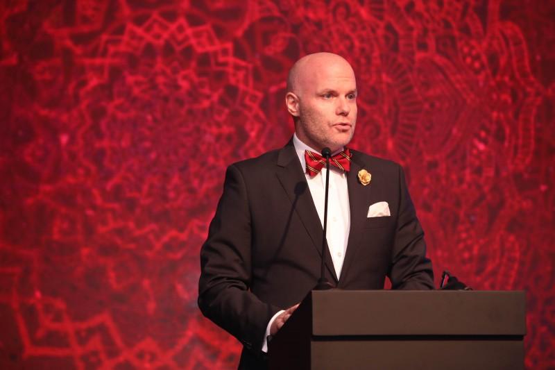 Michael Jabri-Pickett, CPI Media Group