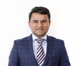Sanjay Ahuja , FVC
