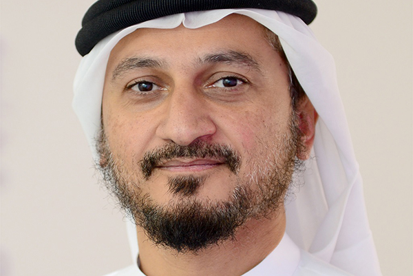 Saleem AlBlooshi, chief infrastructure officer, Emirates Integrated Telecommunications Company
