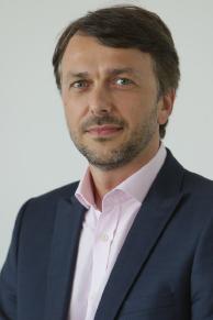 Damian Wilk, Veritas Technologies