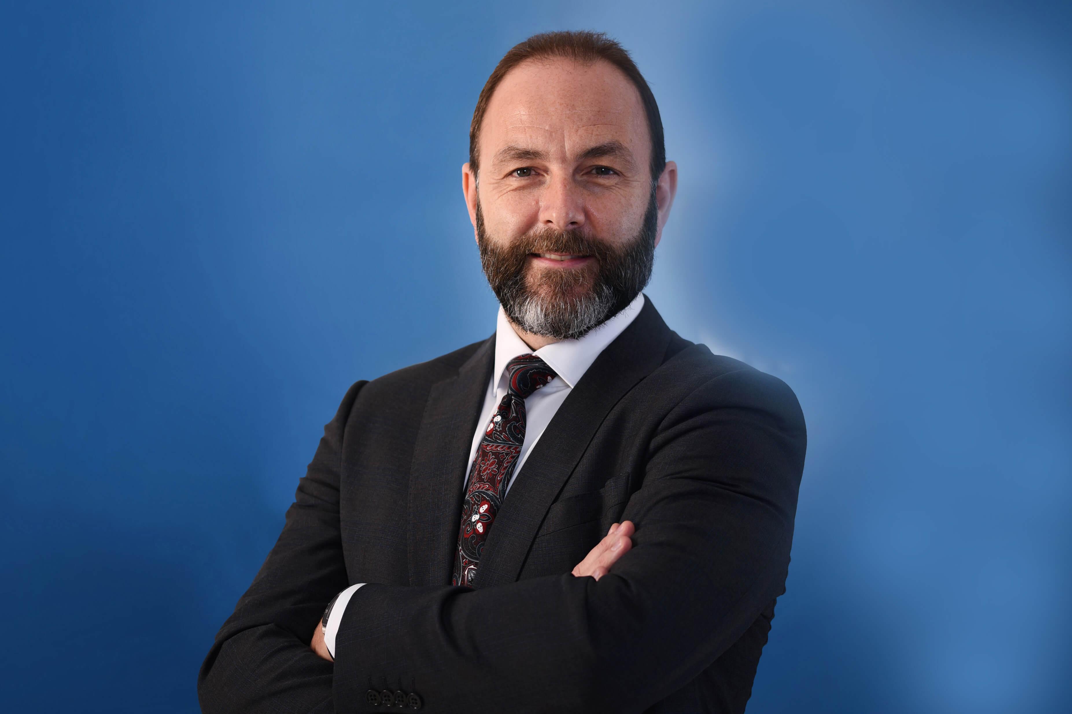David Meads, Cisco