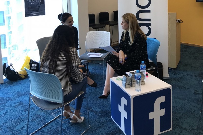Facebook to equip aspiring ad professionals with digital skills facebook has announced a partnership with the mohammed bin rashid school for communication mbrsc at the american university in dubai malvernweather Gallery