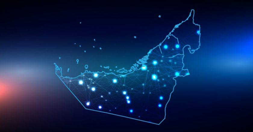UAE, digital, digital transformation, digitally