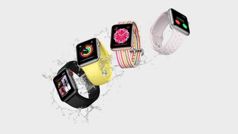 Apple Watch Series 3 now available in UAE via Etisalat