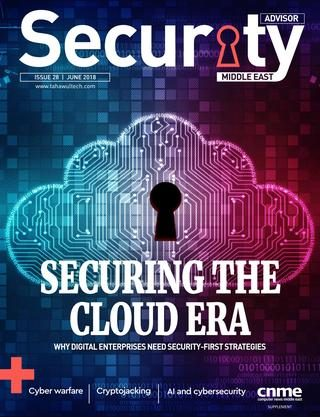 Security Advisor Middle East | Issue 28