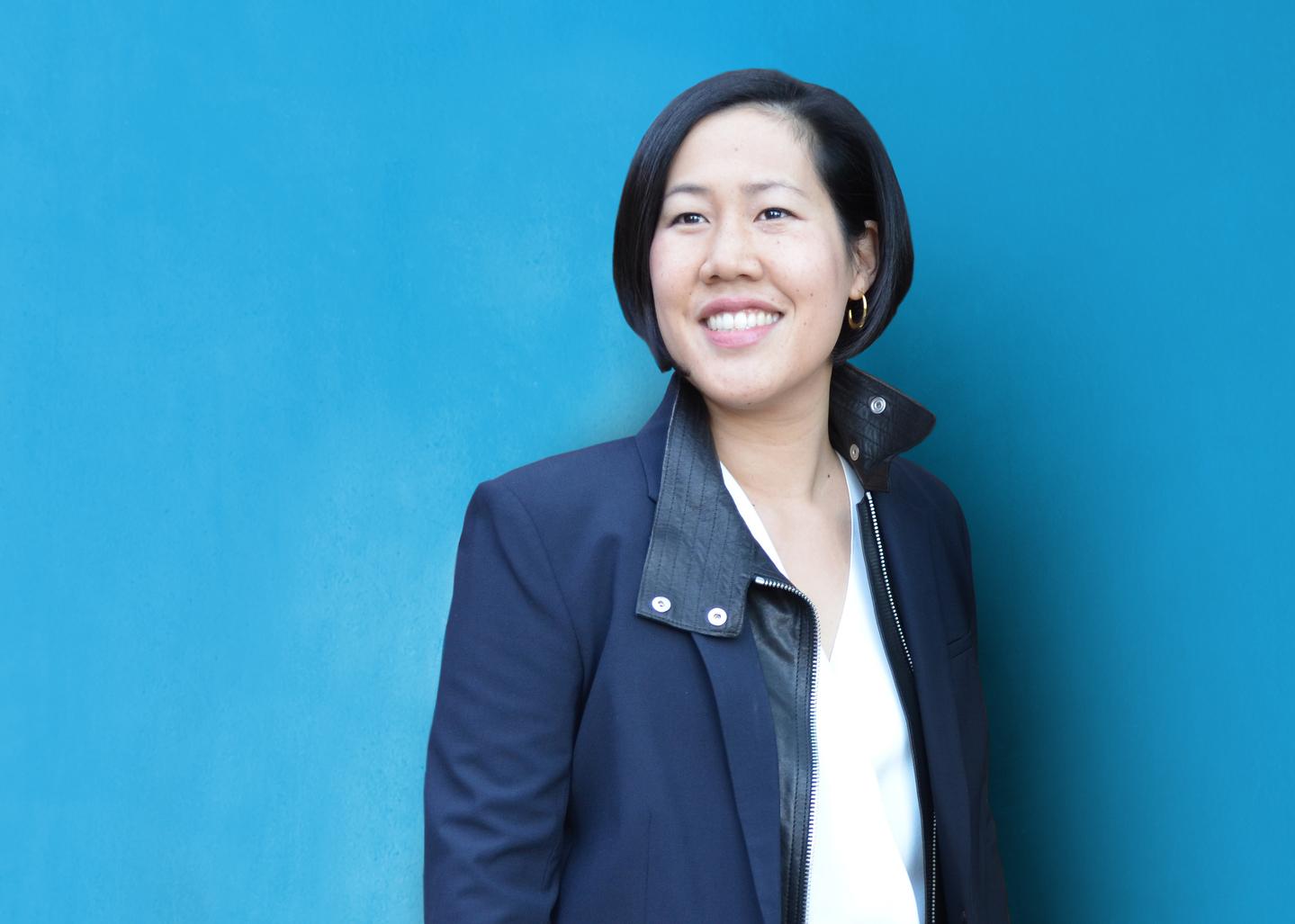 Amy Chang, Cisco