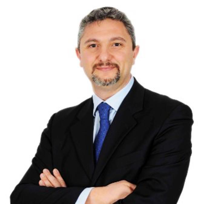 Cesare Paciello, HID Global