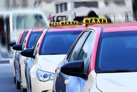 RTA, Careem, Dubai, taxi