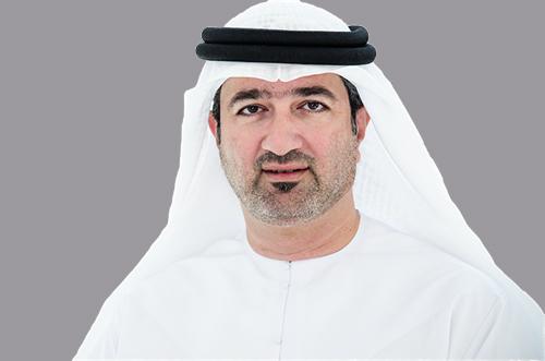 Ahmed Al Shamsi, EGA