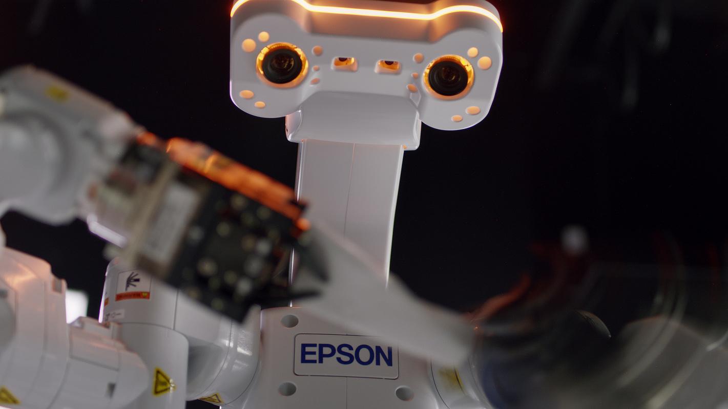 Epson seeks to autonomise UAE industrial sector