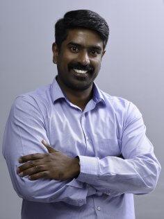 Girish Pillai, Philips and AOC monitors
