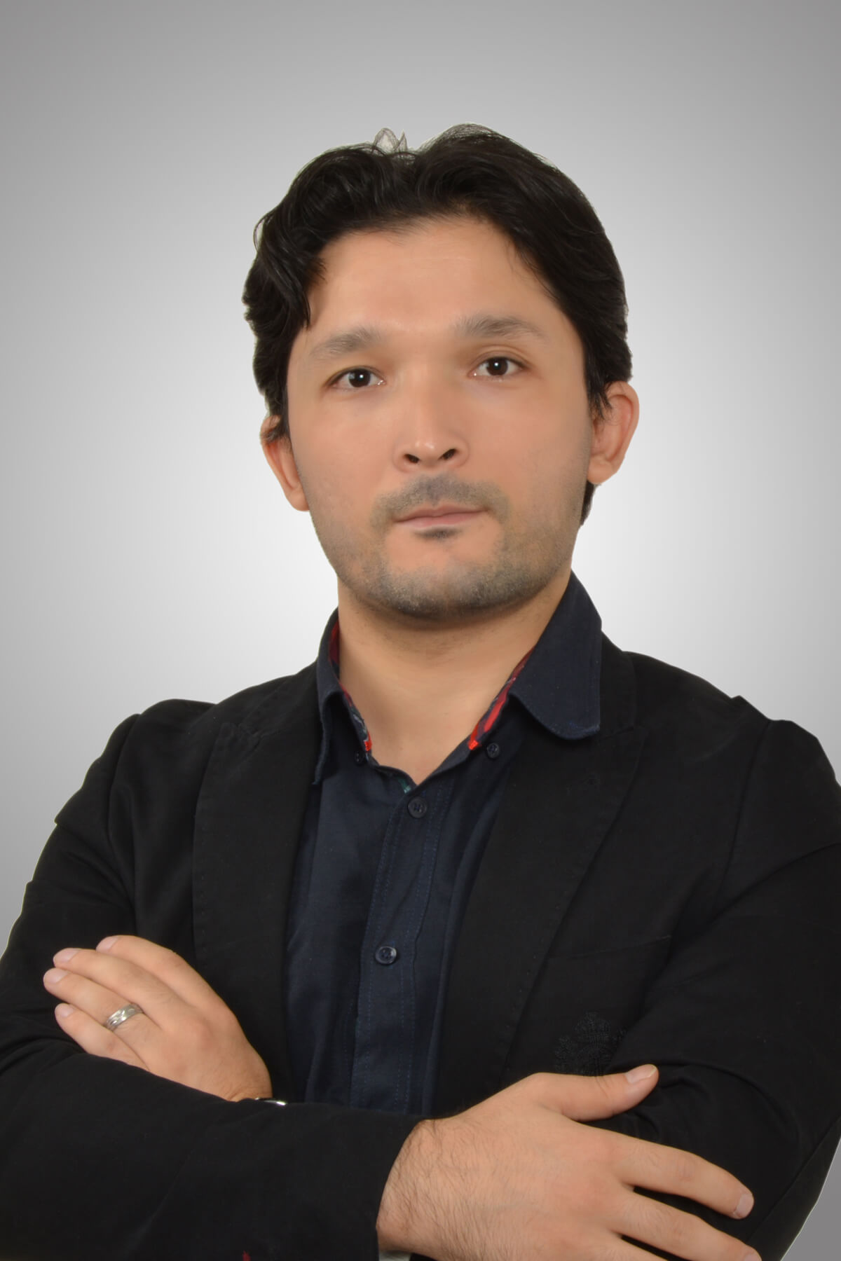 Mukhammad Khalilov, Help AG