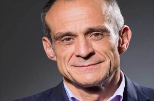 Jean-Pascal Tricoire, CEO, Schneider Electric