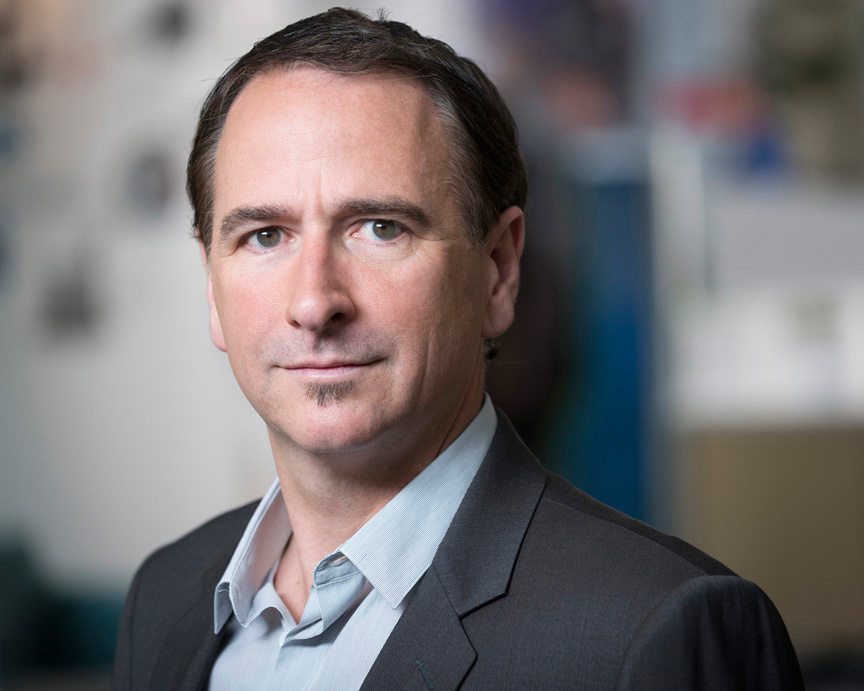 Joe Burton, Plantronics - Polycom, Microsoft