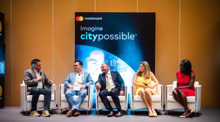 Smart cities key to