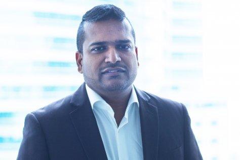 Ranjit Pillai, Precise Technologies