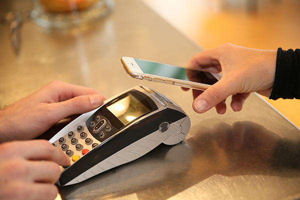 digital payments, visa, mobile payment