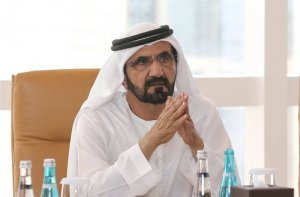 Sheikh Mohammed bin Rashid Al Maktoum