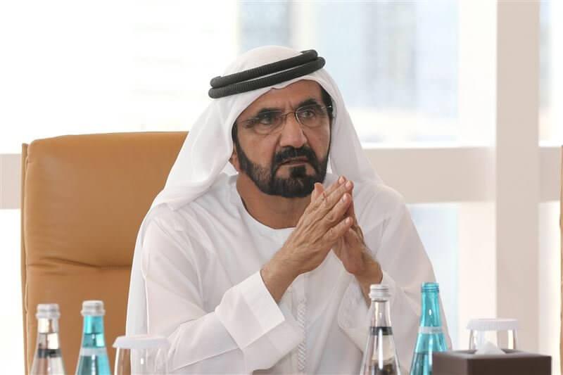 Sheikh Mohammed bin Rashid Al Maktoum,  National Artificial Intelligence Strategy 2031