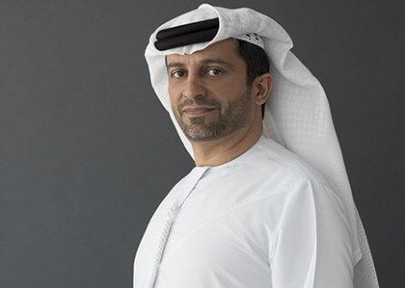 Abdullah Yousef Al Ali,  RTA Dubai