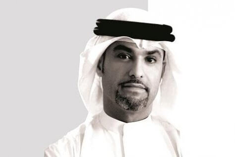Abdulla Al Darmaki, Khalifa Fund