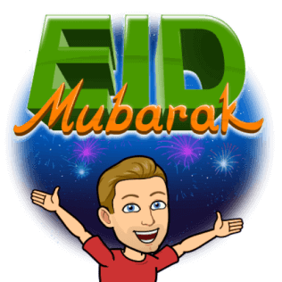 Snapchat introduces exclusive Eid-inspired stickers, bitmoji