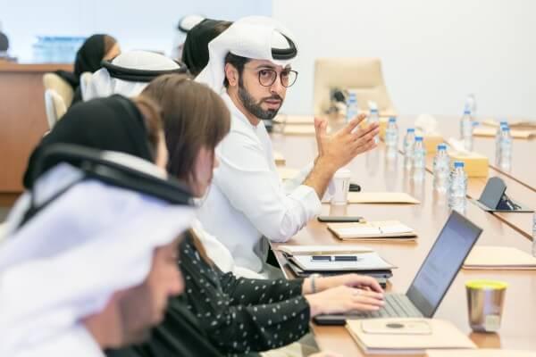 Sultan Al Mutawa Al Dhaheri,, DCT Abu Dhabi