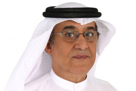 Khalfan Saeed Al Mazrouei, LCF, Middle East