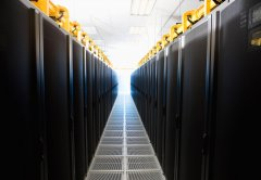 SAP has announced the opening of its first UAE cloud data centre