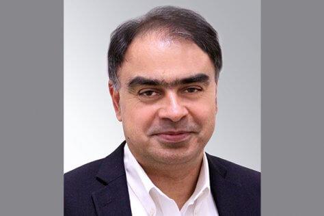 Kamal Anand, A10 Networks