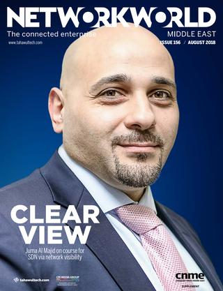 Network World Middle East | Issue 156