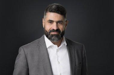 Ahmed Auda, VMware