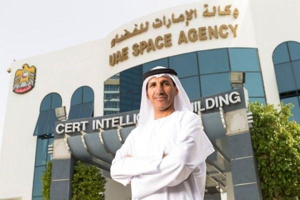 Dr. Mohammed Al Ahbabi, UAE Space Agency