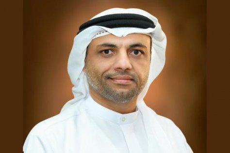 Hamdan Hamad Al Madhani, DLD, Ejari