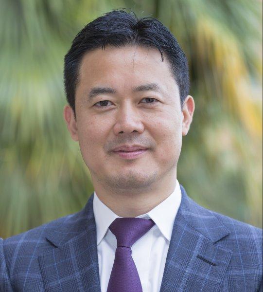 Charles Yang, Huawei Middle East