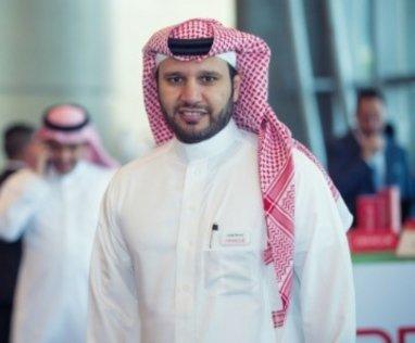 Fahad Alturief, Oracle Saudi Arabia