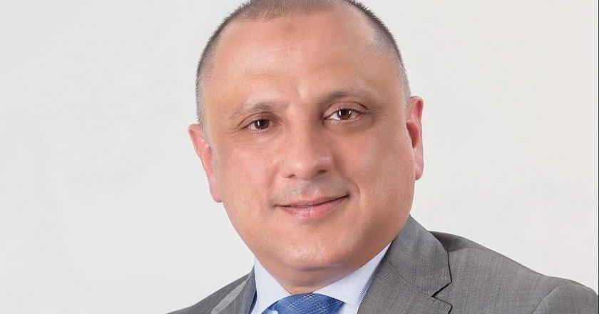 Feras Masoud, Infoblox