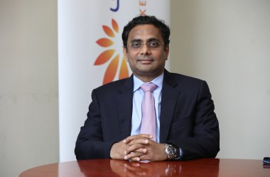 Sridhar Iyer, head of Mashreq's digital bank, Neo