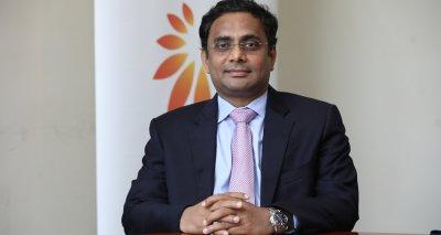 Sridhar Iyer, head of Mashreq's digital bank, Neo