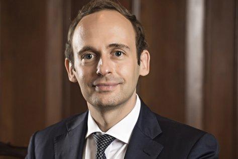 Gilbert Kamieniecky, Investcorp