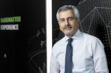 Karim Sabbagh,DarkMatter