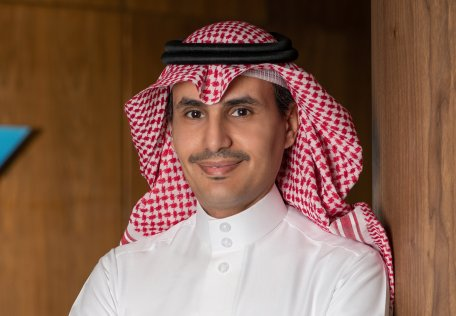 Ahmed Al-Faifi, SAP Middle East