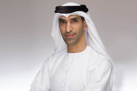 Dr. Thani bin Ahmed Al-Zeyoudi, MOCCAE