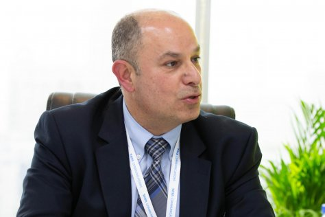 Radwan Moussalli, TATA Communications