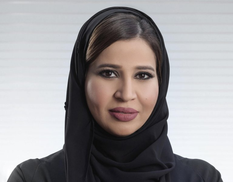 Raja Al Mazrouei, FinTech Hive DIFC
